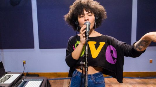Madison McFerrin's Hypnotic Music Will Pull You In