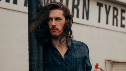 Hozier Returns With The Grand 'Movement' - And Announces A New Album