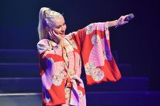 Christina Aguilera Cancels Detroit Concert on Doctor's Orders