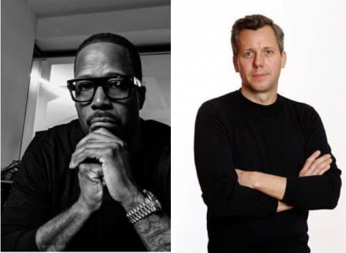 RCA Records Unveils New Leadership Structure