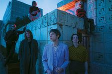 Cage the Elephant Scores Career First Atop Rock Airplay Chart With 'Social Cues'