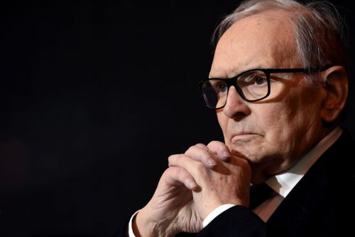 Ennio Morricone Dead At 91