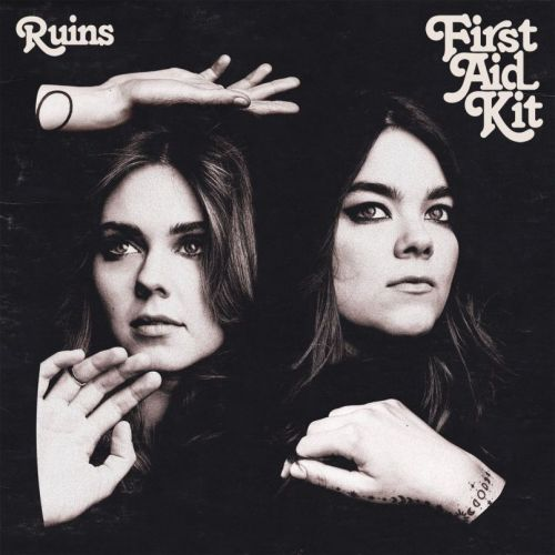 Track By Track: First Aid Kit break down their new album, Ruins, plus stream it in full