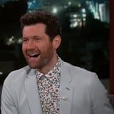 "Billy Eichner Says the Protocol For Meeting Prince Harry and Meghan Markle Was . . . ""Intense"""