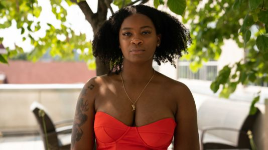 Ari Lennox Has Always Felt Slept On. That's What Motivates Her
