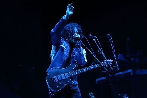 Watch Jack White Join Pearl Jam At NOS Alive