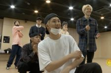 BTS Rehearse 'Boy With Luv' Choreography in 'CBS Sunday Morning' Rehearsal Clip: Watch