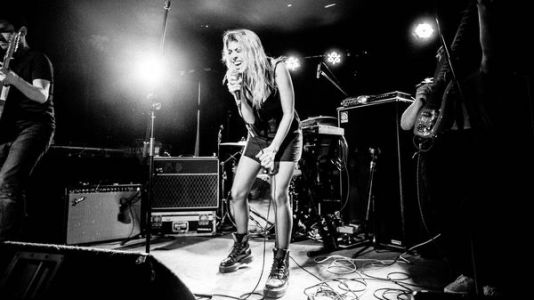 Charly Bliss Takes Us To 'Heaven' In New Single