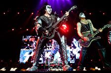 Kiss Push Back Australian End of the Road Tour Launch Due to Illness