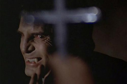 'The Night Stalker'Crept Through the 1970s Constraints of Made for TV Film