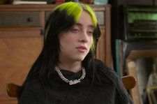 Billie Eilish Describes Dark Struggles With Sudden Fame in Gayle King Interview