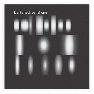 N.O. Moore/ John Edwards/ Eddie Prévost - Darkened, Yet Shone *****