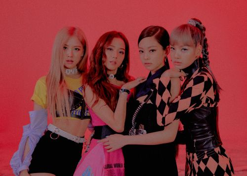BLACKPINK's All-Out K-Pop Onslaught Reaches American Shores