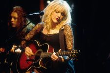 Hole Taped 'MTV Unplugged' 25 Years Ago: Which Song Was the Best? Vote!