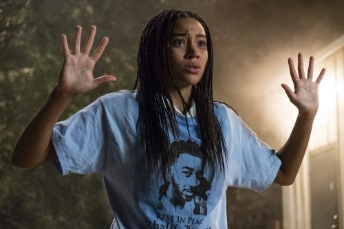 The Hate U Give Film Is a Faithful Retelling of the Novel With a Few Key Differences
