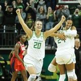 Oregon Women's Basketball Just Beat Team USA in an Upset of Truly Epic Proportions