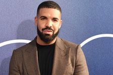Drake, Jonas Brothers, Daddy Yankee, Sam Smith & More Time-Travel to the Future With Eerie Old-Age Filter