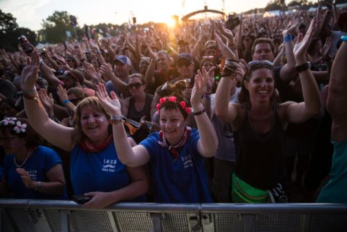 ACL Fest: Weekend one, both Saturdays of the fest are sold out