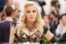 Madonna Reacts to Mary Oliver's Death: 'Her Words Were a Bridge From Nature to the Spiritual World'
