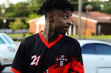 21 Savage, Smokepurpp and More Create Jerseys for World Cup Capsule Collection