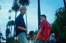 Chanyeol and Sehun Of EXO Release First Album as EXO-SC: Listen to 'What A Life'