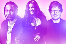 Billboard Music Awards 2018 Nominations: See the Full List