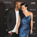Kim Kardashian Actually Cried When Kanye West Famously Cleaned Out Her Closet