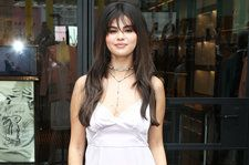 Selena Gomez Appears to Tease Collaboration With Benny Blanco, J Balvin and Tainy