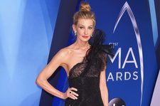 Faith Hill to Give Keynote Address at Tennessee Governor's Economic Development Conference