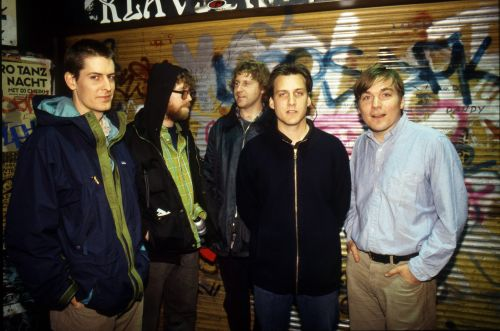 "Stephen Malkmus Concedes Another Pavement Reunion Is ""Realistic"""