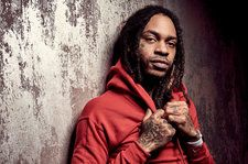 Valee Plays Himself in New Episode Of ABC's 'Splitting Up Together': Watch a Teaser