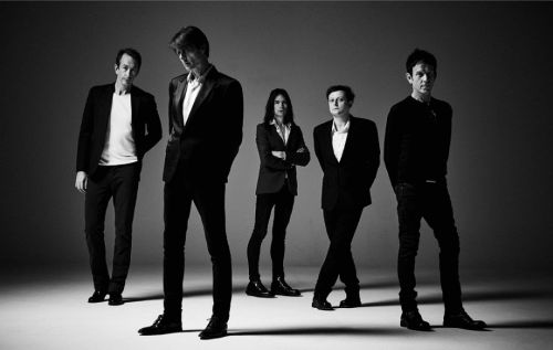 Suede's Second Coming Continues with 'The Blue Hour'