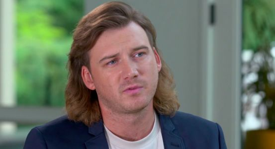 """Morgan Wallen Tells Michael Strahan That His Use Of Racial Slur Was """"Playful"""" And That He """"Didn't Mean It In Any Derogatory Manner"""""""