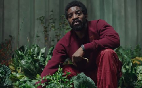 Watch André 3000 In The Trailer For New Sci-Fi Movie High Life
