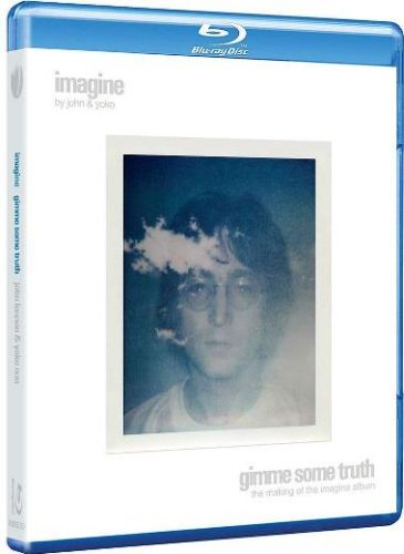 Music Blu-ray Review: John Lennon - Imagine and Gimme Some Truth