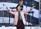 Harry Styles's High-Energy Today Show Performances Just Replaced My Morning Coffee