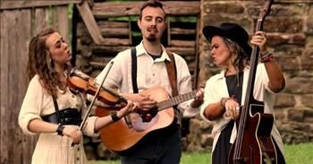 Wayfaring Stranger' Southern Raised Bluegrass