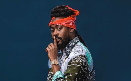 Beenie Man Performing In The UK For First Time In A Decade at Yam Festival