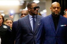 R. Kelly Trip to Dubai Off For Now As Contracts Reworked