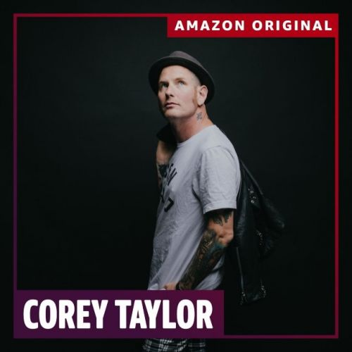 COREY TAYLOR Shares AMAZON ORIGINAL Cover Of CROSBY, STILLS, NASH & YOUNG's 'Carry On'