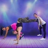 """Twerk It Out With the Fitness Marshall's Latest Dance Video to """"Kream"""""""