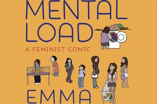 One Can Really Relate to Emma's 'The Mental Load'