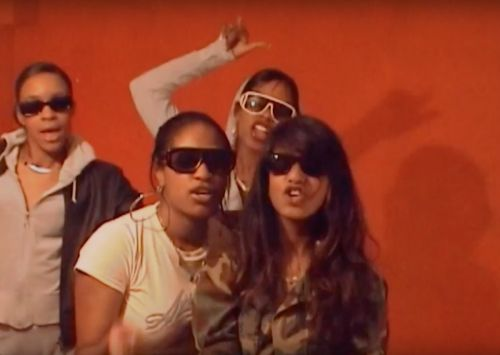 "M.I.A. - ""Reload"" Video"