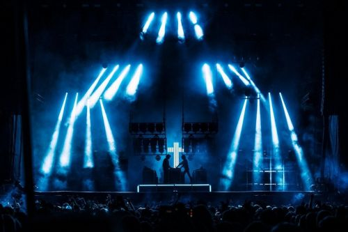 2018 ACL Music Festival Recap - Saturday, Weekend Two