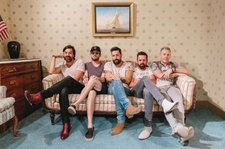'We Are Old Dominion' Tour Sets Dates With Dustin Lynch, Carly Pearce