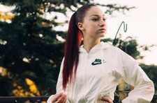 Stream Bhad Bhabie's Debut Mixtape '15' Now