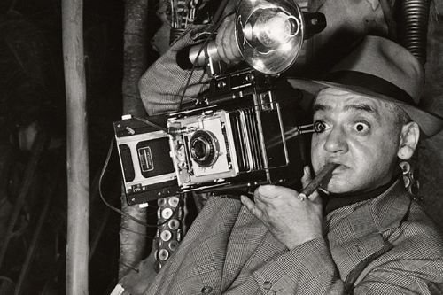 Truth or Fiction? 'Flash: The Making of Weegee the Famous'