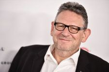 Universal Music CEO Lucian Grainge Toasted by Shawn Mendes & More at Hollywood Walk of Fame Ceremony