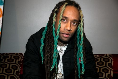 Let's Pause To Appreciate This Moment In Ty Dolla $ign History