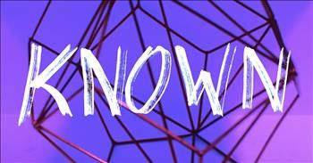 'Known' - Tauren Wells Lyric Video